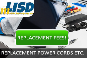 Pay Replacement Fees