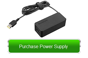 Purchase New Power Supply